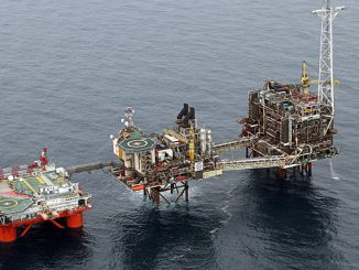 BP ETAP expected to continue producing into the 2030s (photo: BP)