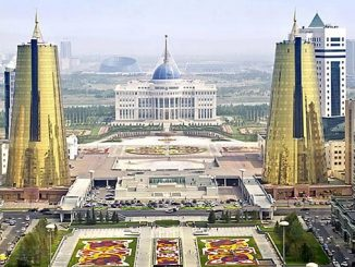 Eni has been present in Kazakhstan since the early 1990s