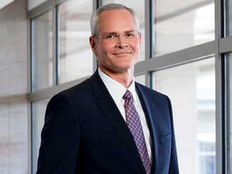 ExxonMobil Chairman and Chief Executive Officer, Darren W. Woods