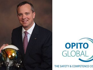 Jack Becker – founder of Flight Level Solutions, Inc. – will deliver a keynote speech at this year's OPITO Global – The Safety & Competence Conference