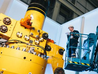 Using its expertise and state-of-the-art equipment, the AFRC will help BHGE identify opportunities to cut costs and cycle time, while extending the lifespan of oilfield equipment