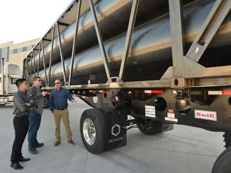 Mobile Pipeline®: The cost-effective, environmentally friendly energy solution for sites off the gas grid