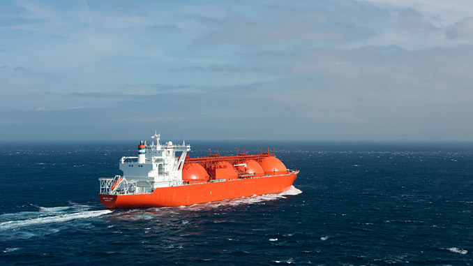 Total is one of the world's leading players in the sector, with solid and diversified positions across the LNG value chain