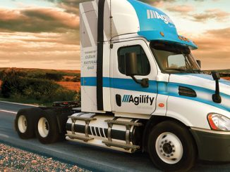 Agility Fuel Solutions provides highly engineered and cost-effective compressed natural gas, liquid natural gas, propane, and hydrogen fuel systems and Type 4 composite cylinders for medium- and heavy-duty commercial vehicles