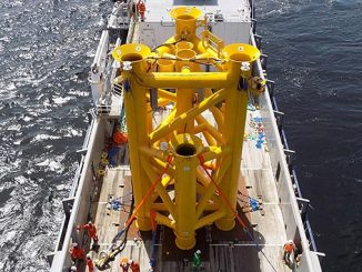 Sea Swift – a modular system that unites the advantages of a platform with the rig-run benefits of a subsea development