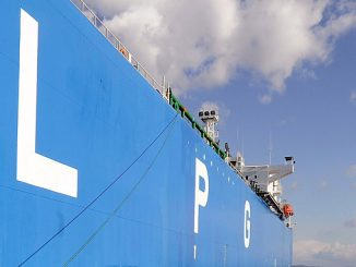 Equinor is a significant LPG player with around 10% of the global waterborne LPG volumes