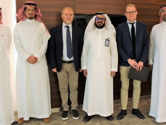 The GCC Lab MoU acknowledges PRY-CAM technology for partial discharge measurements as an effective resource for the effective management of electrical systems
