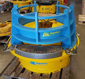 Aquaterra Express offers a wide range of in-demand, readily available, standardised offshore rental equipment