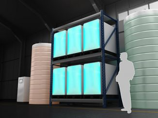 Renewable Organic Flow Storage Technology for power grids up to prototype scale