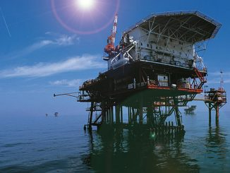 The Zohr field, the largest gas discovery ever made in Egypt and in the Mediterranean Sea with more than 30 tcf of gas in place, is located within the offshore Shorouk Block, some 190 km north of Port Said