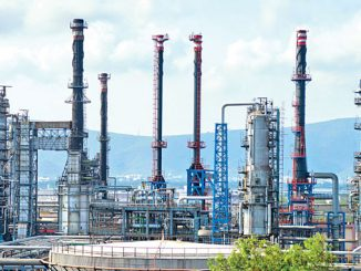 HPCL Rajasthan Refinery Ltd. was incorporated on 18th September, 2013, as a Joint Venture between Hindustan Petroleum Corporation Limited (HPCL) and Government of Rajasthan (GOR)