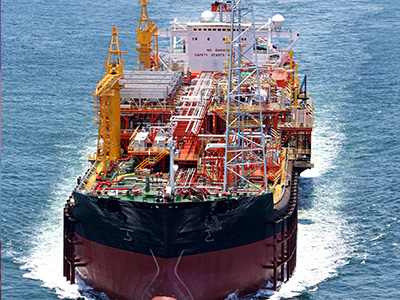 Technological advancements have meant that the reach of FPSO production has extended into some of the world's harshest operating environments, and into ever deeper water