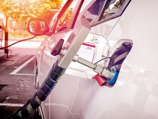 """The top 10 innovators in: Natural gas and alternative gases as transportation fuel"" – one of eleven available titles (photo: iStockphoto)"