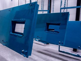 Rapp Bomek offers a complete range of doors – certified to withstand the toughest environments – resistant to fire, blast, gas, water, intrusion, ballistics and noise, as well as the harshest of climates