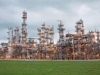 Geismar produces alpha olefins, alcohols, ethoxylates, ethylene oxide and ethylene glycols