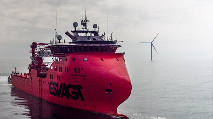 Seabed Mapping and Survey is the preferred international forum for personnel working within the survey segment in the oil and gas industry (photo: Tekna)