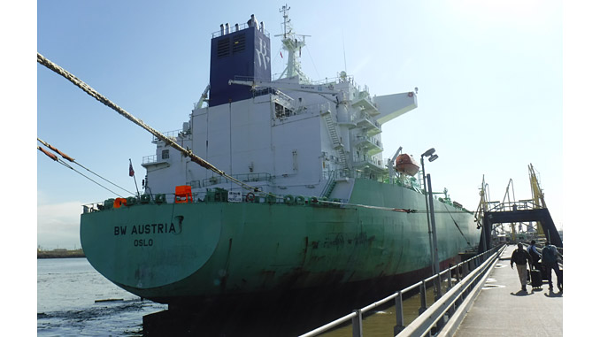Goltens' Worldwide Green Technologies Division Asia has been awarded a contract with BW LPG to support retrofitting a total of 37 vessels with ballast water treatment systems