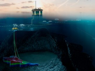 The reserves in Duva are estimated at 14 million standard cubic metres of oil equivalents (88 million barrels) and will be developed with a subsea facility, tied back to Gjøa for processing and export