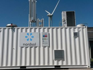 Nordsol uses biogas from organic waste streams to produce liquified biomethane – BioLNG