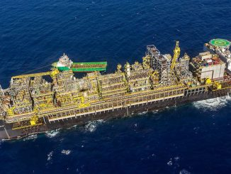 Lula – The entire BM-S-11 concession includes nine FPSOs, the two additional are in the Iracema field
