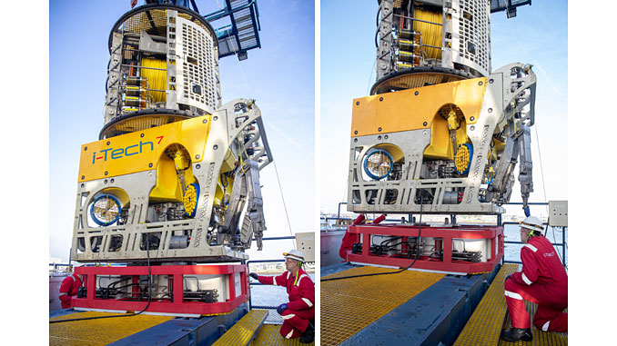 ROV tooling solutions and services being deployed in the Gulf of Mexico region