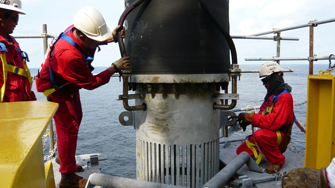 Seawater intake risers provide a dedicated solution to cooling process challenges FLNG facilities