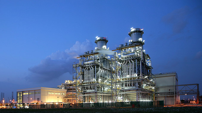 Keppel Merlimau Cogen power plant is located on Jurong Island and has a total generation capacity of 1,300 MW
