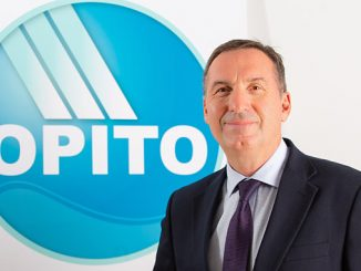OPITO vice president of strategic development for the Middle East and Africa region, Richard Roberts
