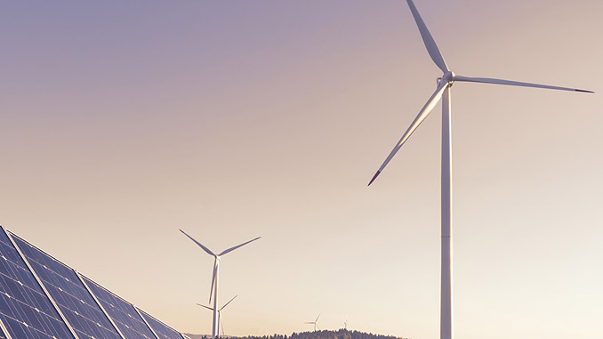 SOWITEC is one of the largest developers for renewable energy projects worldwide