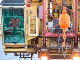 Sparrows has been active in the North Sea for more than 44 years and currently employs over 400 specialist offshore personnel in the UKCS