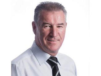 Chief executive of XL Group, Colin Laird