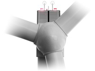 The V138-3.0 MW™ IEC S offers a highly optimised rotor size to rating ratio