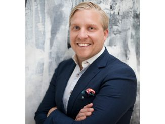 ChartCo's Area Sales Manager Nordics, Marcus Anvell