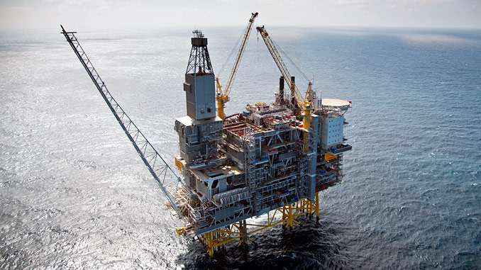 The oil field Grane in the North Sea – onstream since 2003 – is located around 185 kilometres west of Haugesund, Norway, where sea depth is 127 metres
