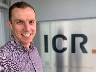 Ian Orme, ICR Integrity Head of Sales – Middle East