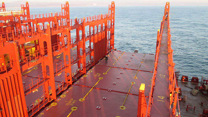 Cargo Boost increases earning potential and allows more flexibility to meet operational and market changes