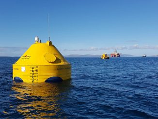 CorPower Wave Energy Converters (WECs) offer survivability in the toughest storm conditions combined with efficient harvesting of electricity in regular wave conditions