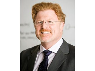 David Lamont has assumed the position of ROVOP CEO