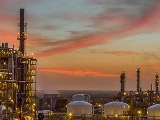 McDermott is fully integrated provider of technology, engineering and construction solutions to the energy industry (photo: McDermott International, Inc.)