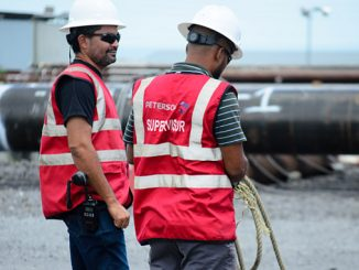 Peterson has been active in Trinidad since 2012, setting up a formal operation in 2014 to support local operators and service companies and has already supported several large projects in the region