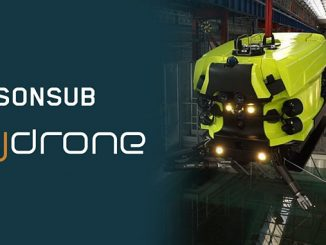 The Hydrone Program is Saipem's strategic move aimed at changing the paradigm of underwater inspections and interventions via a fleet of next-generation drones and advanced ancillary equipment