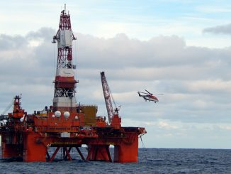 'Transocean Arctic' begins drilling at Dvalin