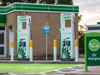 BP Chargemaster has delivered energy through its public charging network equivalent to more than 40 million miles of electric driving