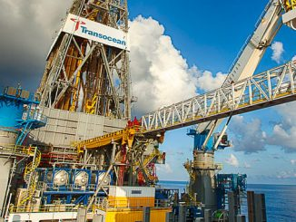 Transocean specialises in technically demanding environments, specifically ultra-deepwater and harsh environments (photo: Transocean)