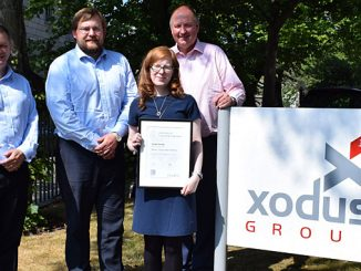 IChemE award for energy consultancy Xodus Group