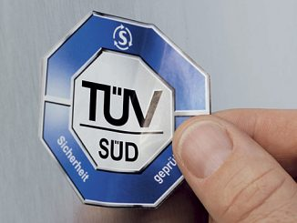 photo: TUV SUD NEL