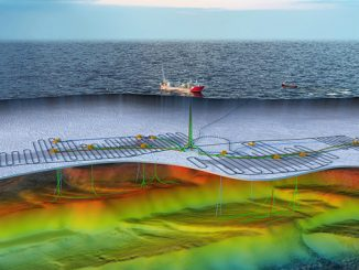 Digital technology developed in Norway will help improve recovery from the Johan Castberg field in the Barents Sea (illustration: Equinor)