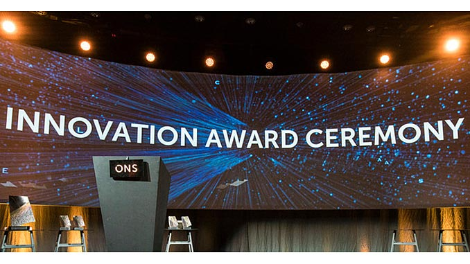 The ONS Innovation Awards reflect a long-standing commitment to presenting and promoting innovative ideas to the international oil, gas and energy industry (photo: ONS)
