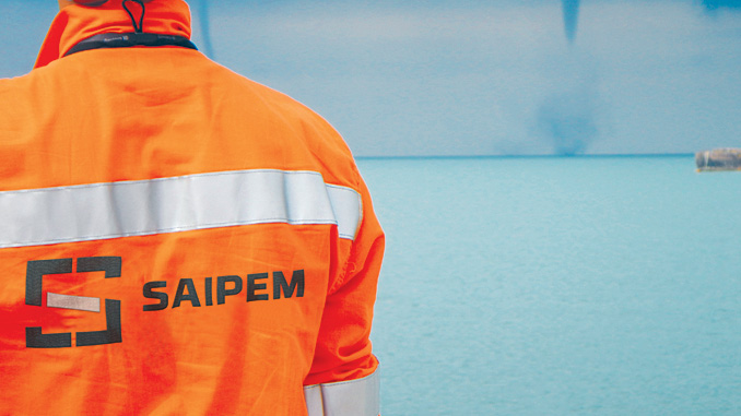 New E&C onshore contract for Saipem – Energy Northern