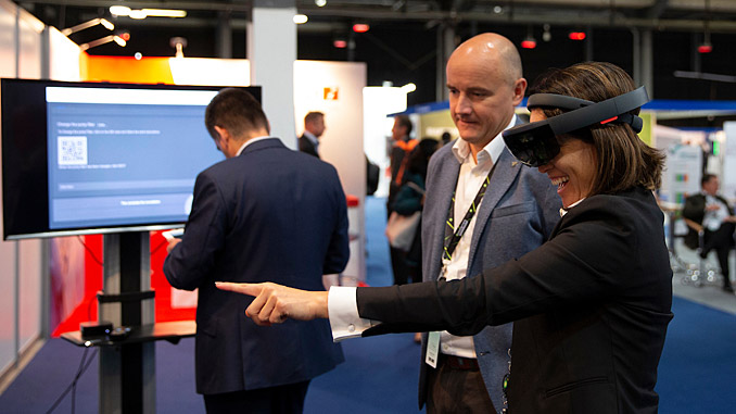 """ENGenious 2018 – """"Re-imagining the oil and gas industry. Unleashing the power of digital – today, tomorrow and beyond"""""""